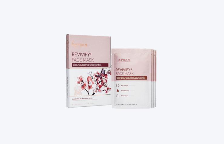Beauty Mask Boxes