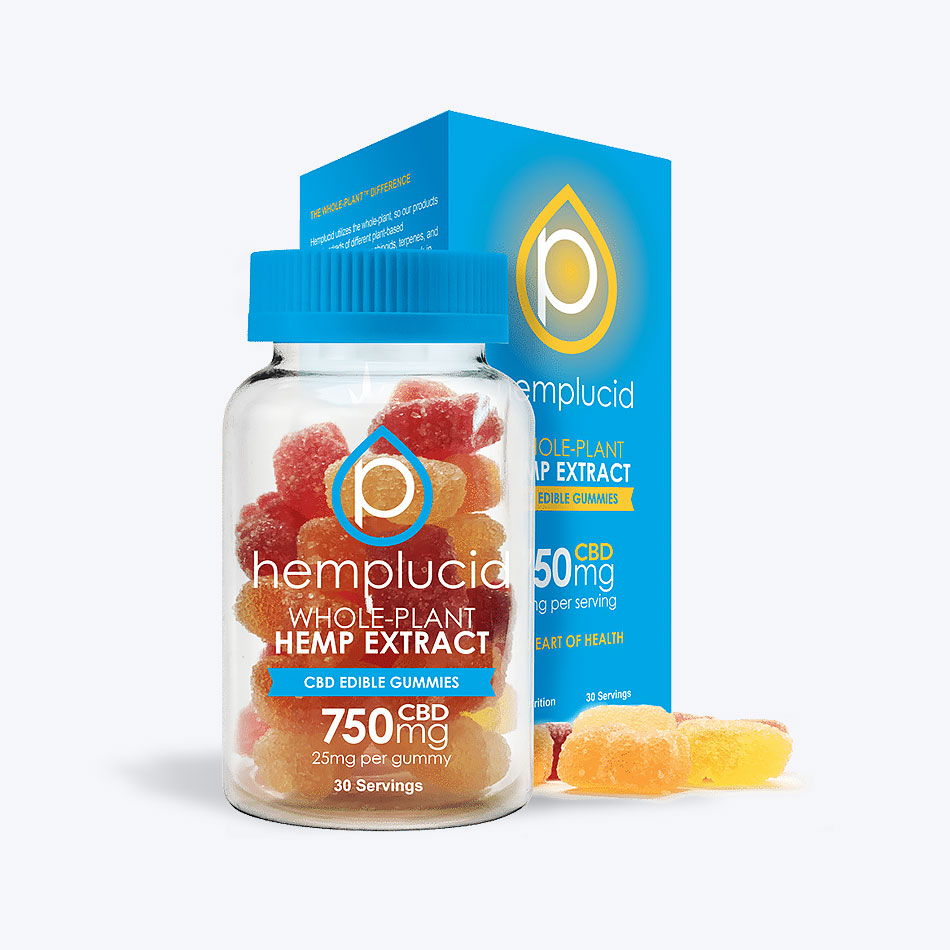 CBD Gummies Boxes