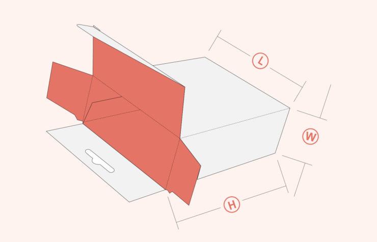 Five Panel Hanger Auto